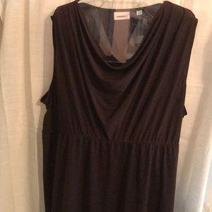 Avenue Wrap Style Dress